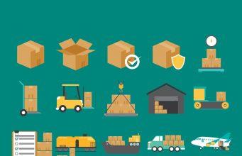 Logistik og levering