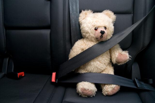 Tryghed og bilkørsel